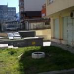 Магазин за продажба в София, Дървеница