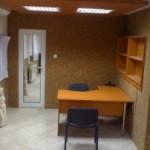 Офис за продажба в София, Стрелбище