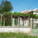 Къща за продажба в село Горово, област Бургас