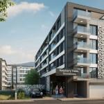 Двустаен апартамент за продажба в София, Студентски град