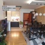 Тристаен апартамент под наем в София, Студентски град